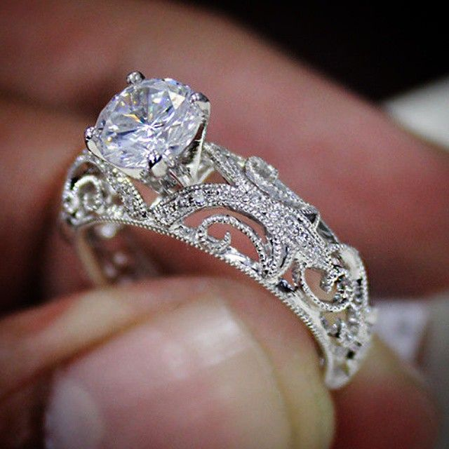 jewellery finding rings unique diamond engagement valentin magro