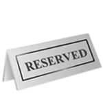 Table Reservation Outsourcing