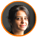 Bhavna Chandnani (Associate Manager � Operations)
