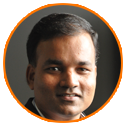 Vijay Mhatle (Manager \96 Information Technology)
