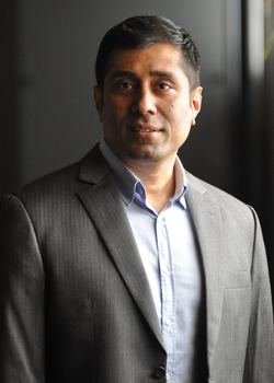 Akil Mahimwala (Co-Founder & CEO)