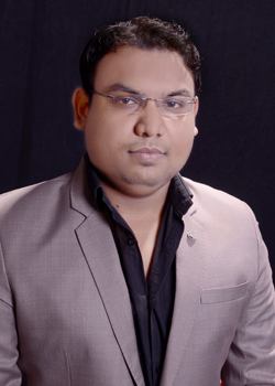 Rohit Bharne (Associate Manager \96 eCommerce Consulting)