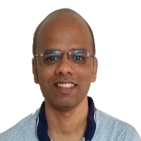 Deepak Gunjetti