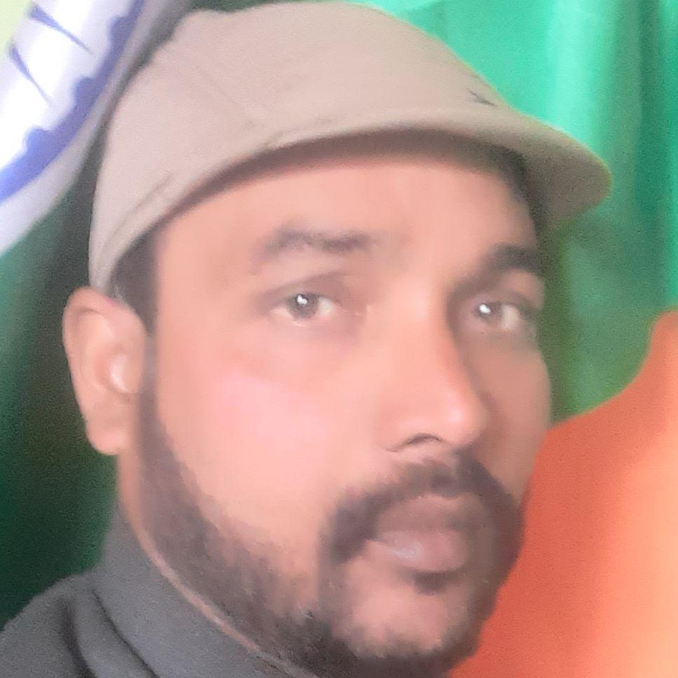 Harish Chand