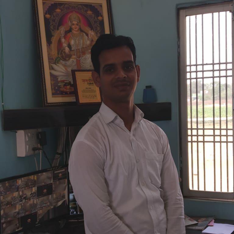 J P Singh