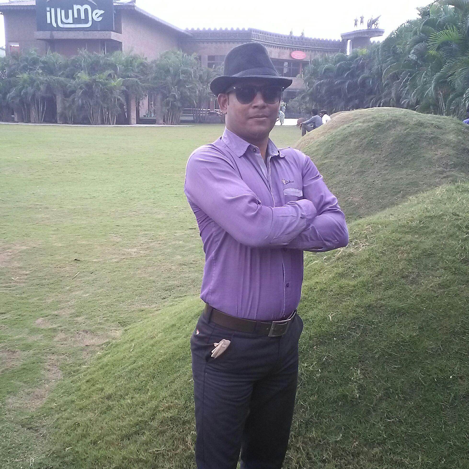 Raju Mahajan