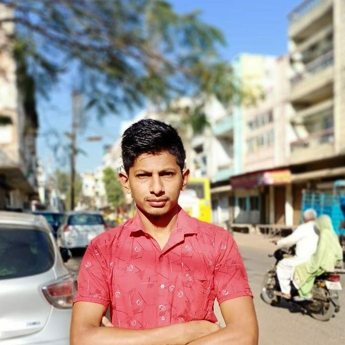 Naresh Kumar Chaudhary