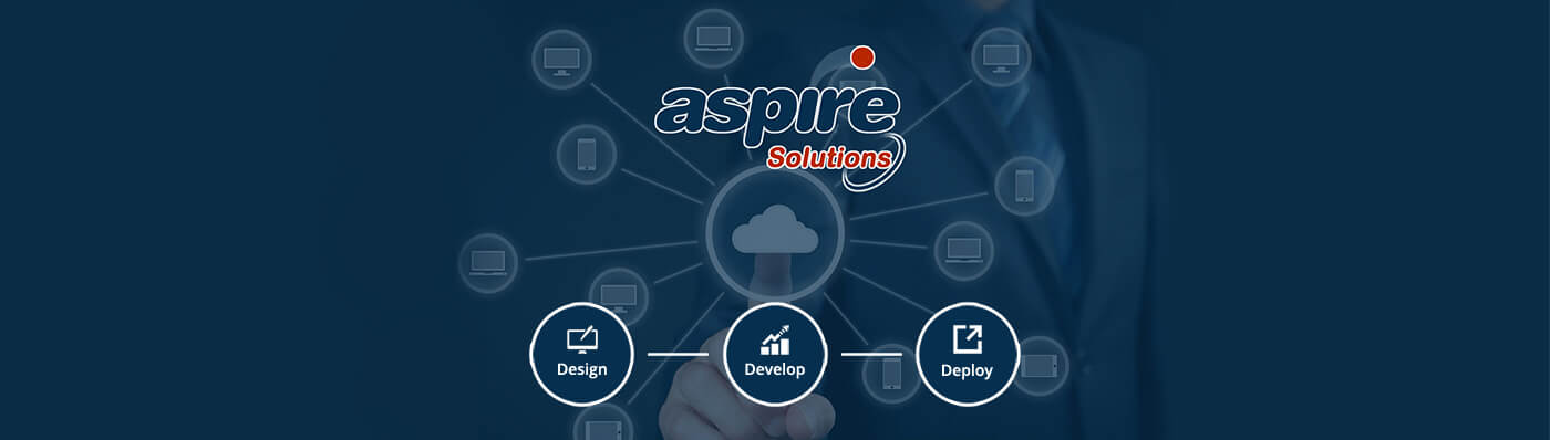 Aspire Solutions is a fast-growing IT services and solutions company.