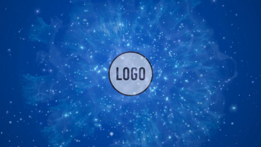 Fire Glyph - Logo