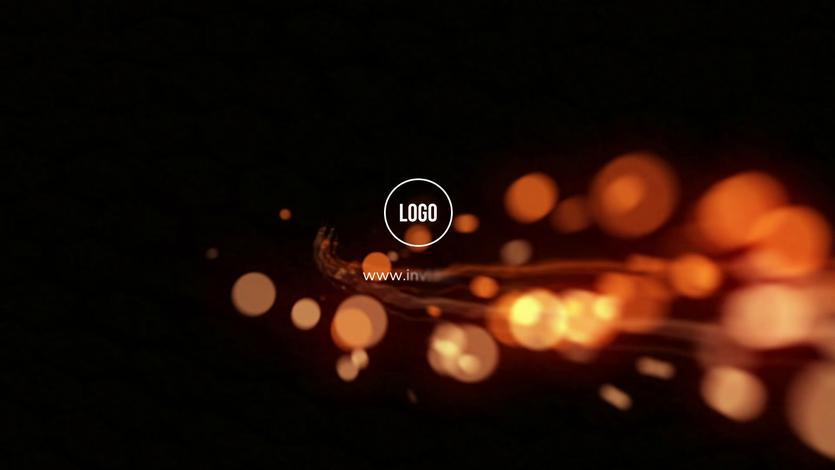 Bokeh Reveal - Logo