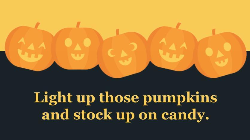 Happy Halloween - Logo