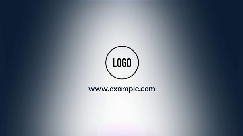 Static Aurora - Logo