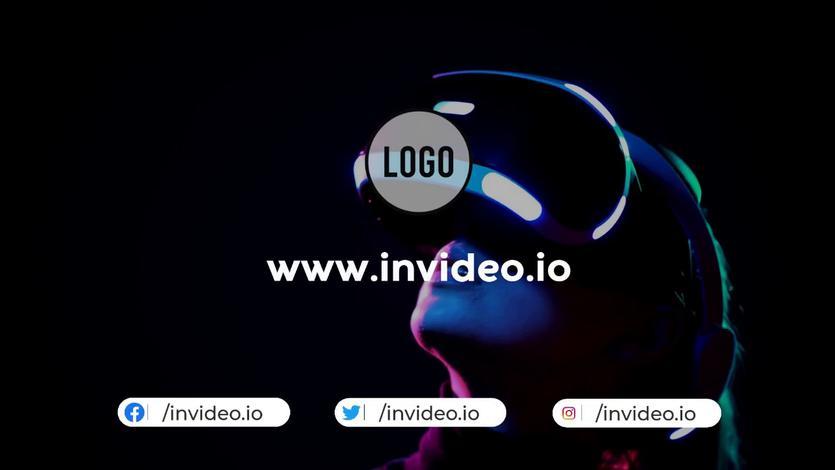 Static Macro - Logo