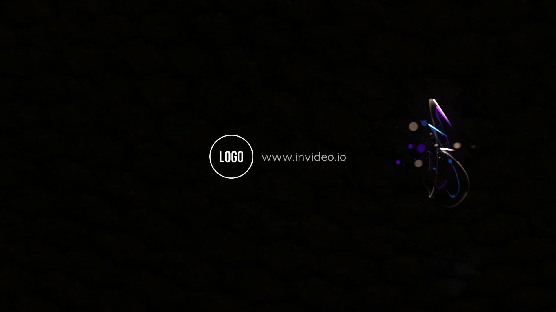 3D Book - Logo