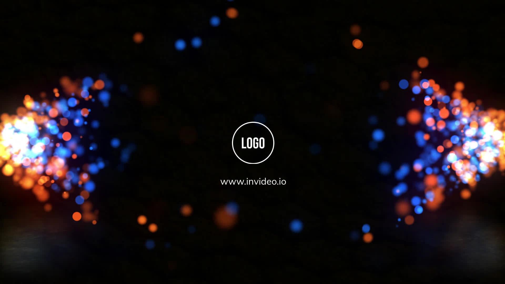 Glitch V2 - Logo