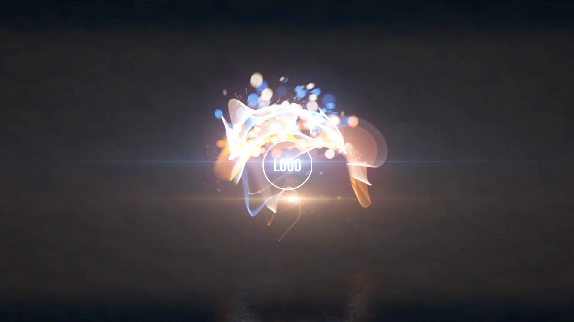 Digital Glitch V2 - Logo