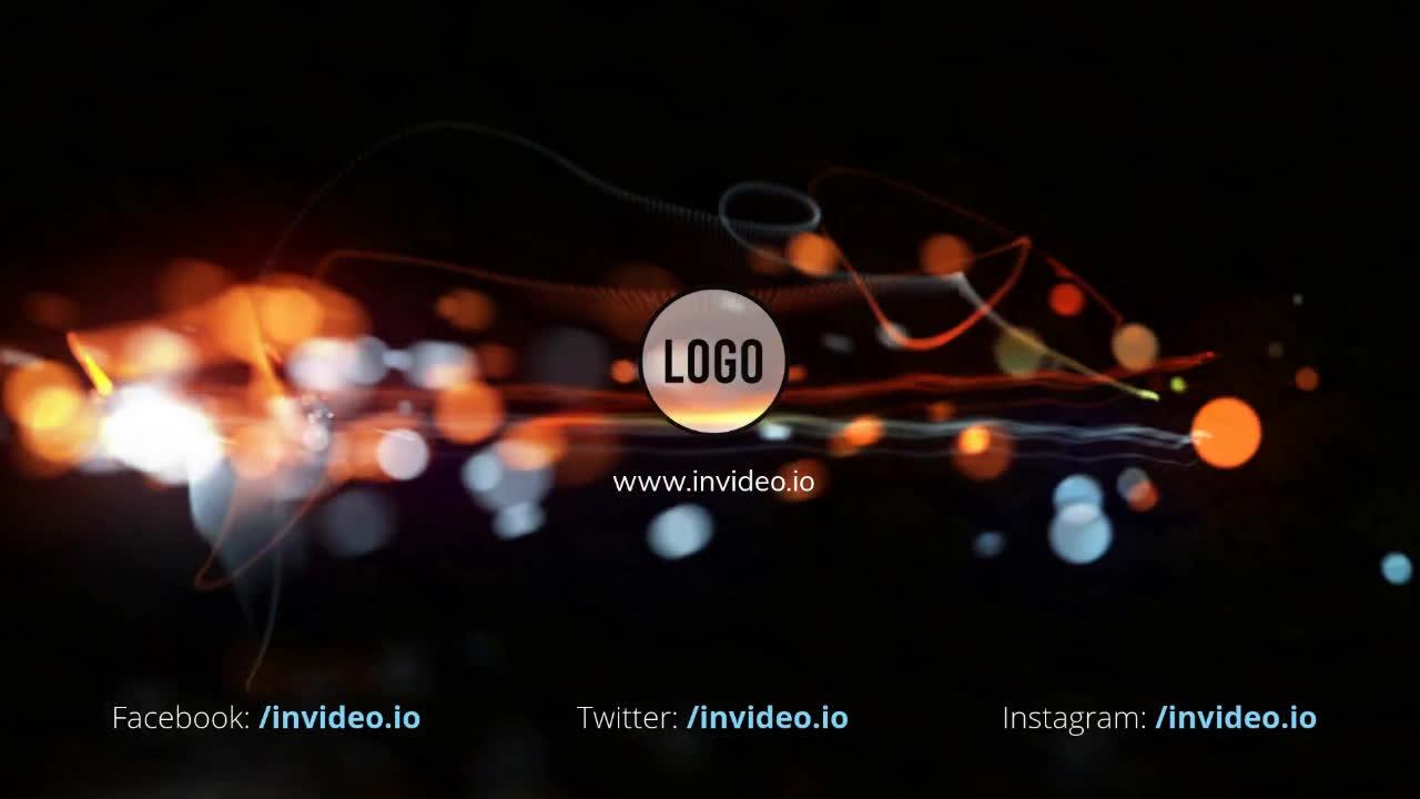 Glitch V4 - Logo