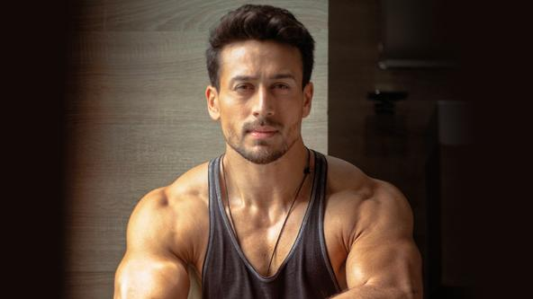 Tiger Shroff joins 'Sunfeast India Run As One'