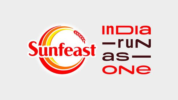 'SUNFEAST INDIA RUN AS ONE' celebrates a milestone; raises over Rs 1 CRORE in support of livelihoods