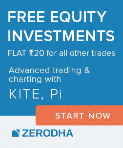 Get Zerodha Account