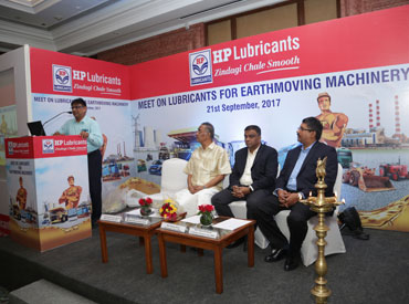 OEM meet at Chennai