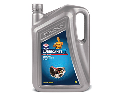 HP AUTO TRANSMISSION FLUID A