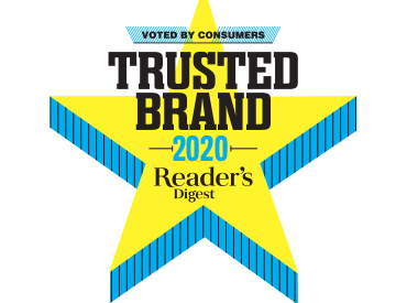 Trusted Brand 2020