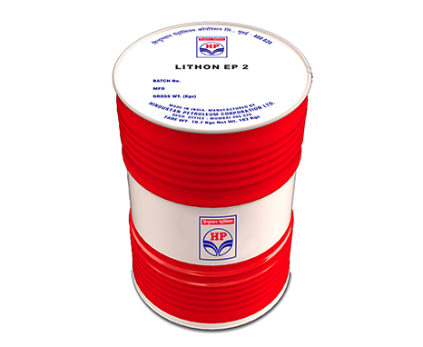 Industrial Grease | HP LITHON Industrial Grease | HP Lubricants