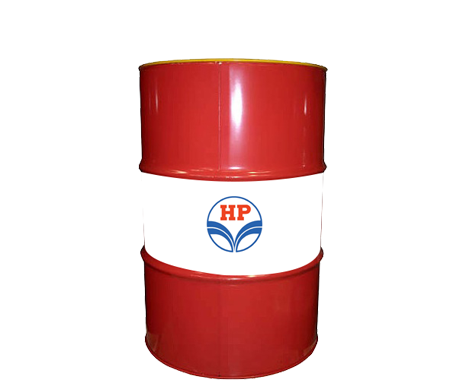 HP GEAR OIL ZFL 80W