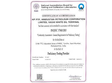 PT Provider Accreditation