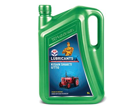 HP Kisan Shakti UTTO   Universal Tractor Transmission Oil   HPCL