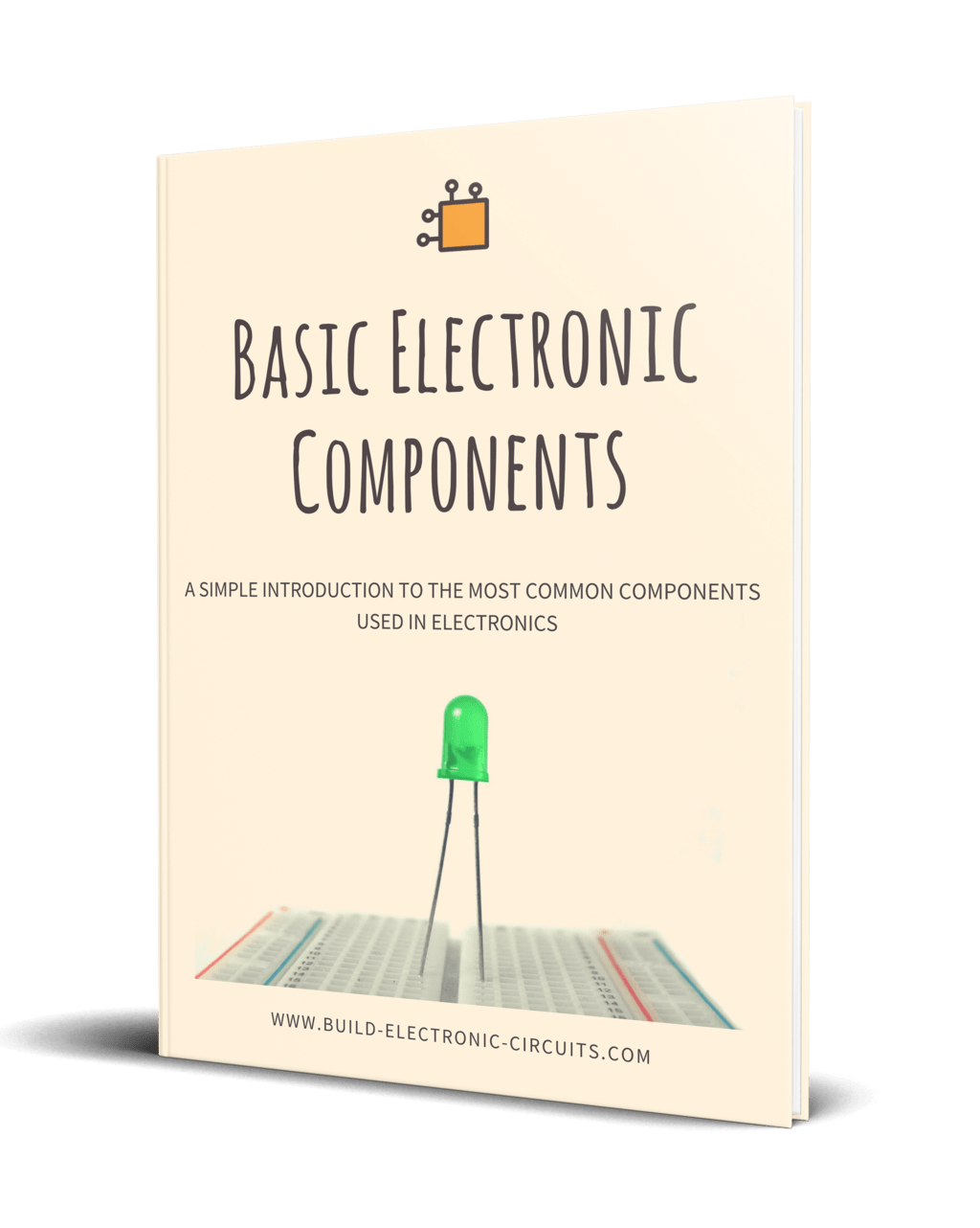 Basic Elements And Its Applications Of Electronics Engineering Easy Electronic Circuit For Beginners