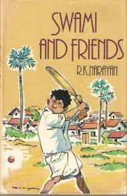 Swami and Friends: R. K. Narayan - Article | ATG