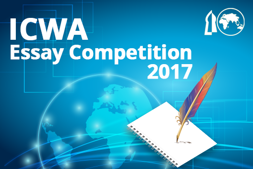 Essay Of City Life As Part Of Its Awareness Programme On Indian Foreign Policy Indian  Council Of World Affairs Announces The Second Edition Of Icwa Essay  Competition For  Essay On Global Climate Change also Unique Essay Icwa Essay Writing Competition   Article  Atg Informative Essay Prompts