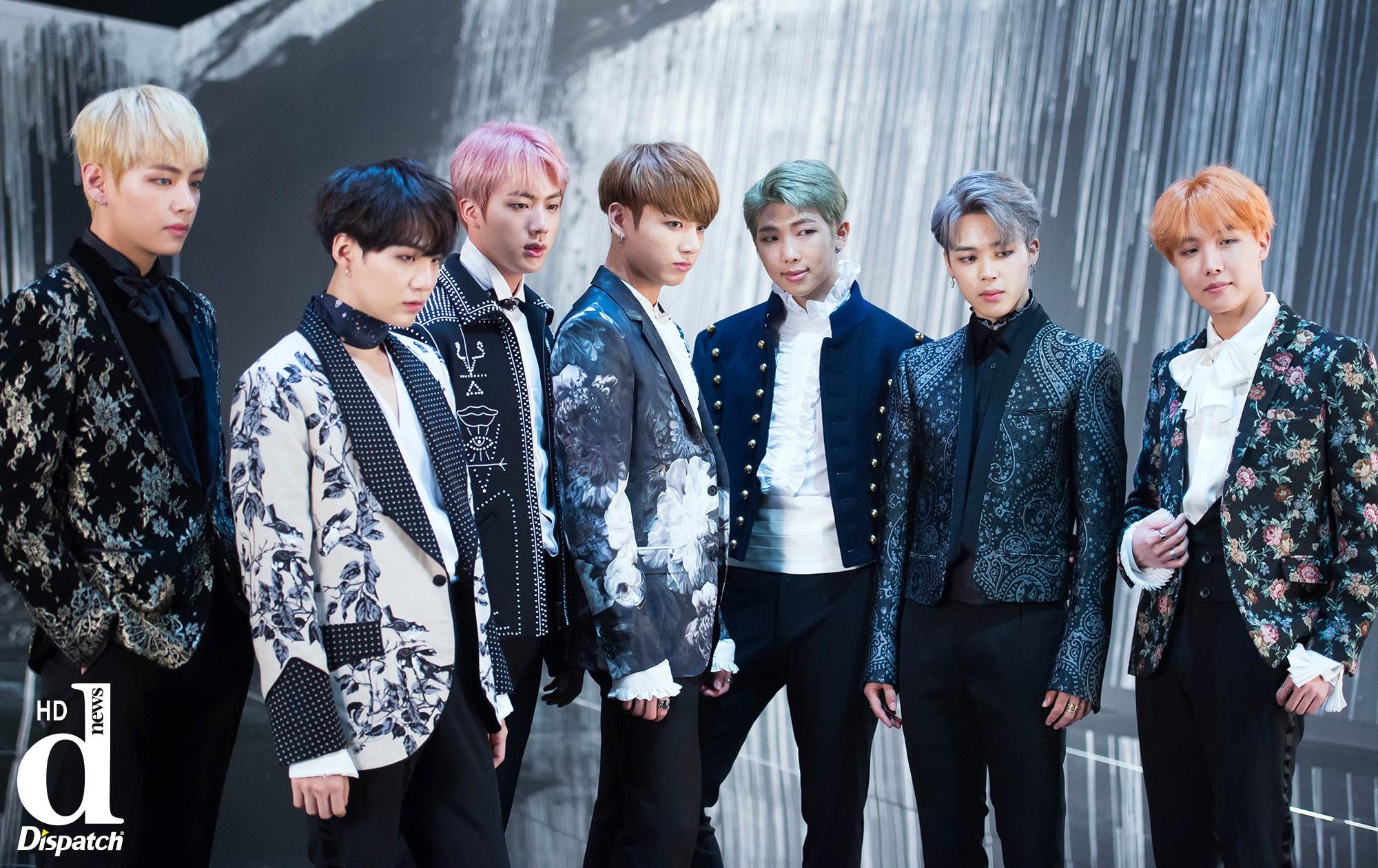 Bts 방탄소년단 I Need U Official Mv Original Ver Article