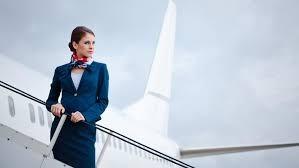 flight attendant struggles