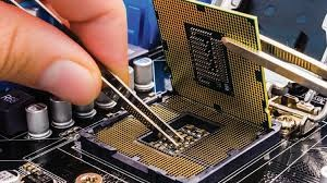 Industrial Electronics And It's Applications - Article | ATG