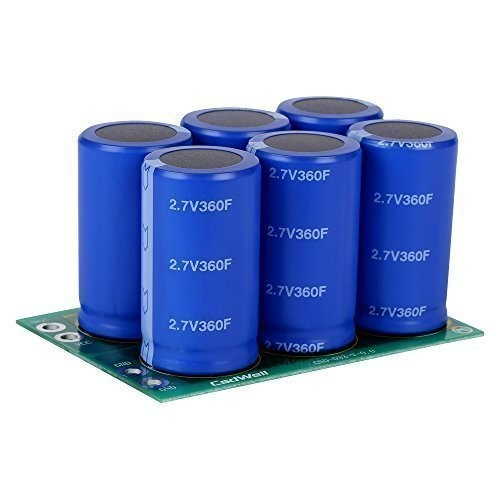 Can Supercapacitors replace Batteries? - Article | ATG