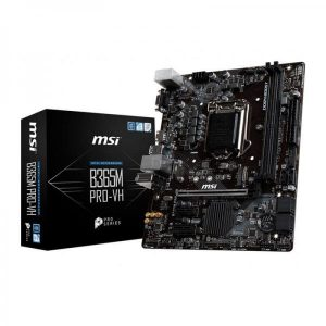 MSI B365M PRO-VH - Motherboard
