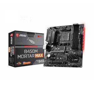 MSI B450M -MORTAR MAX Motherboard