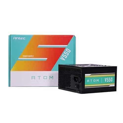 Antec-Atom-V550W-Non-Modular-550-watt-PSU-with-120mm-Silence-Fan-Atom-V550-IN
