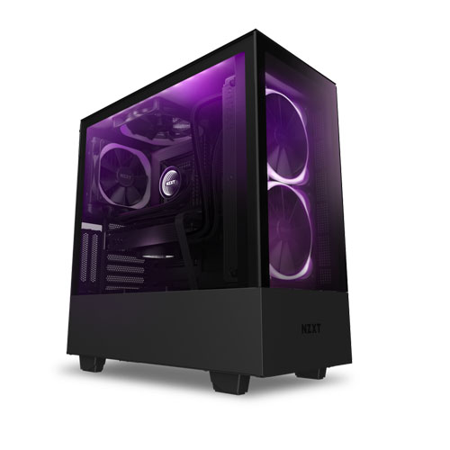 NZXT-H-Series-H510-Elite-Black-Compact-Premium-Mid-Tower-ATX-Case-CA-H510E-B1
