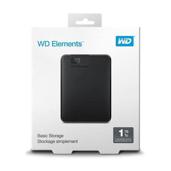 wd elements portable 1tb