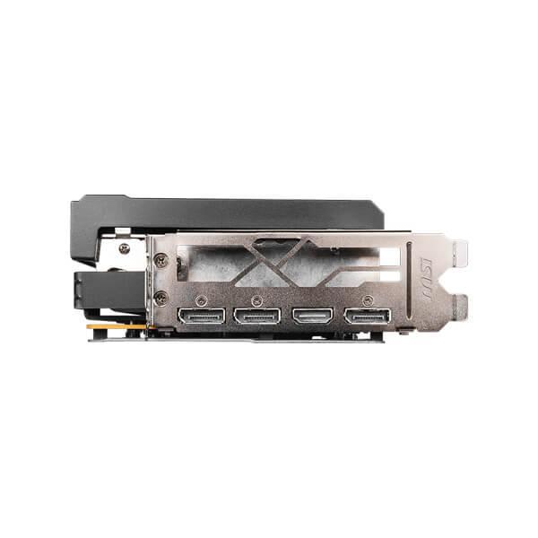 Msi RX 5600 XT Gaming X 6GB