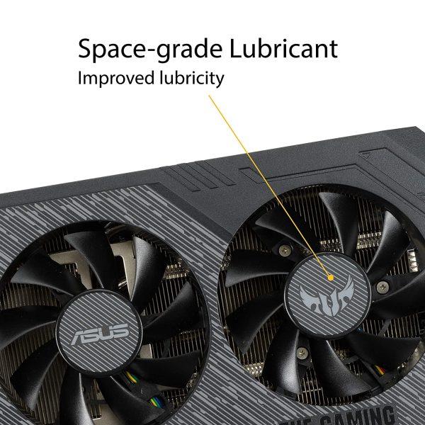 Asus TUF Gaming X3 RX 5700 XT OC 8GB