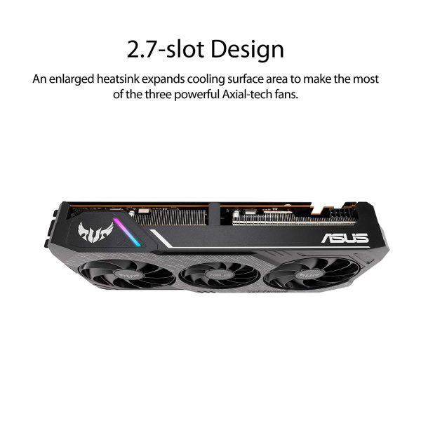 Asus Tuf Gaming X3 RX 5600 XT Evo 6GB