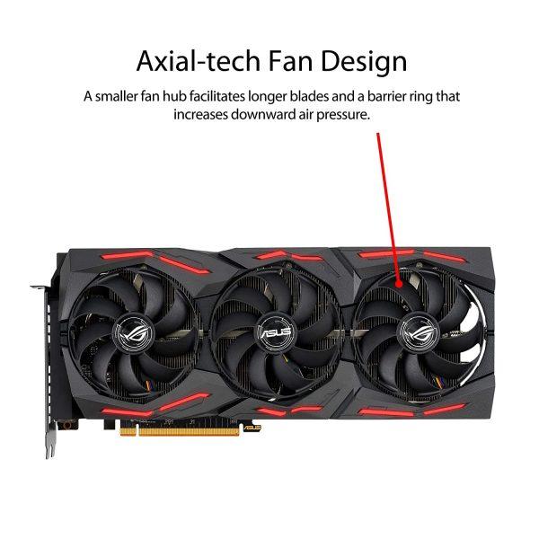 Asus ROG Strix RX 5600 XT OC 6GB