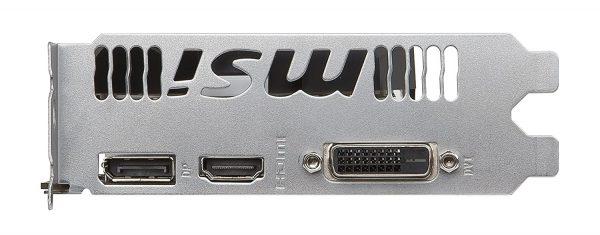 Msi GTX 1050 TI T OCV1 4GB