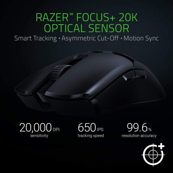 Razer Viper Ultimate Hyperspeed