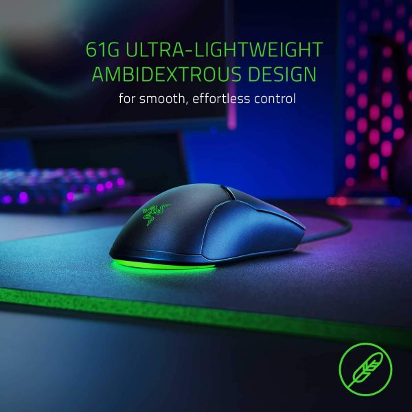 Razer Viper Mini Ultralight